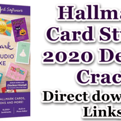 Hallmark Card Studio 2020 Deluxe Crack