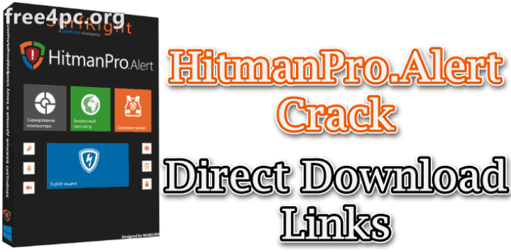 HitmanPro.Alert Crack