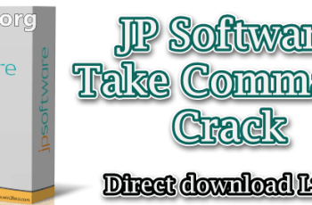 JP Software Take Command Crack