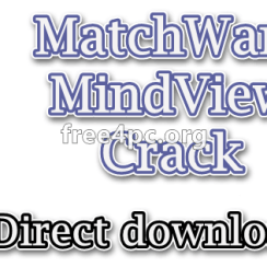 MatchWare MindView Crack