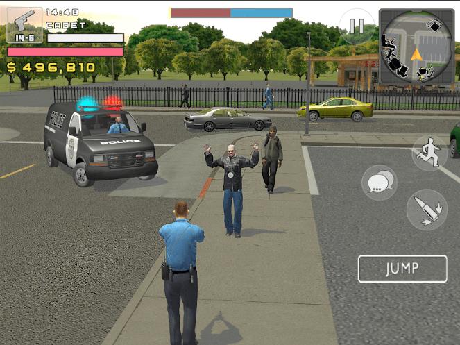Police Cop Simulator. Gang War v1.5.2 MOD APKPolice Cop Simulator. Gang War v1.5.2 MOD APK