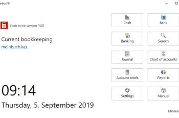 SoftwareNetz Cash Book Keygen