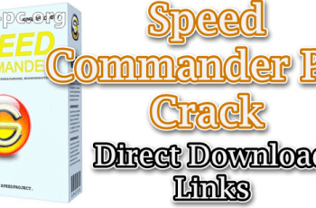 SpeedCommander Pro Crack