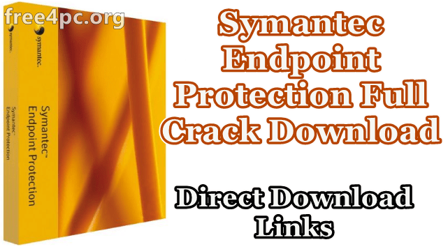 Symantec Endpoint Protection Full Crack