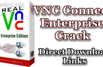 VNC Connect Enterprise Crack