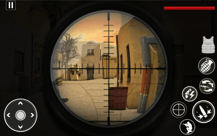 World War in Pacific FPS Shooting Game Survival v2.8 MOD APK