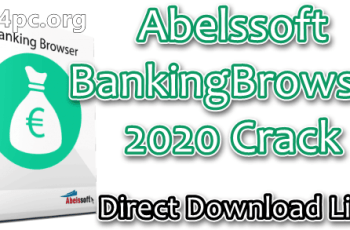Abelssoft BankingBrowser 2020 Crack