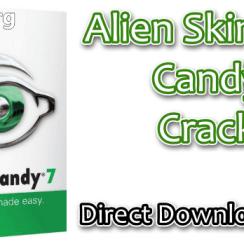 Alien Skin Eye Candy Crack