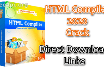 HTML Compiler 2020 Crack