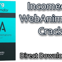 Incomedia WebAnimator Crack