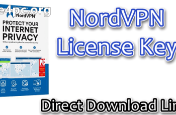 NordVPN License Key