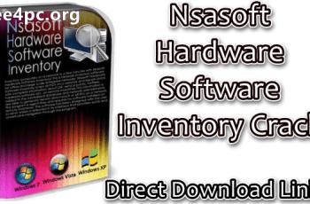 Nsasoft Hardware Software Inventory Crack