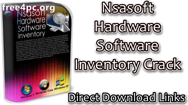 Nsasoft Hardware Software Inventory Crack