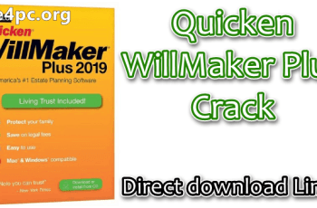 Quicken WillMaker Plus Crack