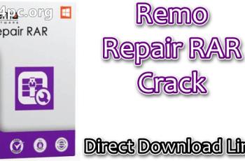 Remo Repair RAR Crack