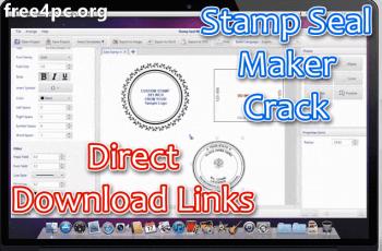 Stamp Seal Maker Crack
