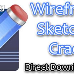 WireframeSketcher Crack