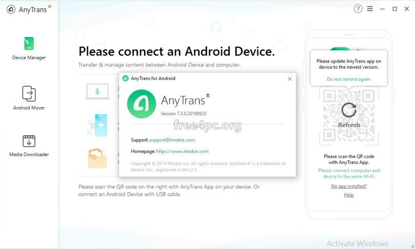 anytrans activation code 2019