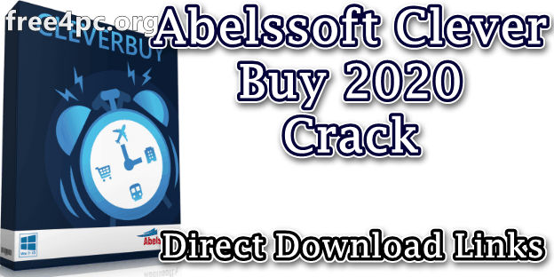 Abelssoft Clever Buy 2020 Crack