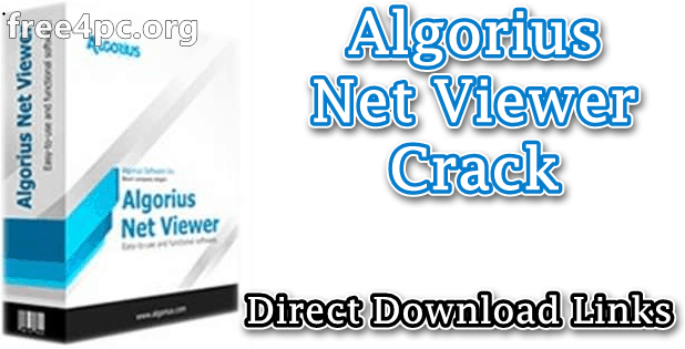 Algorius Net Viewer Crack