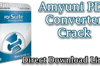 Amyuni PDF Converter Crack