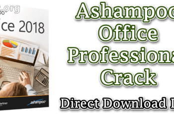 Ashampoo Office Professional Crack