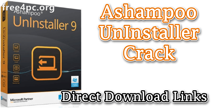 Ashampoo Uninstaller 2020 Review - Cracked PC Software,s