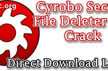 Cyrobo Secure File Deleter Pro Crack