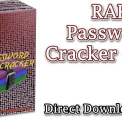 RAR Password Cracker Crack