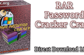 RAR Password Cracker Crack