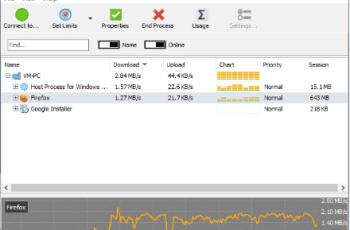 SoftPerfect NetMaster Crack