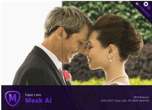 Topaz Mask AI Serial Key