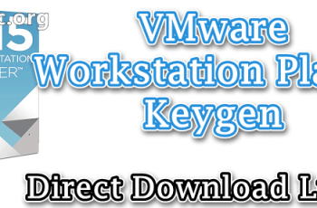 VMware Workstation Player Keygen