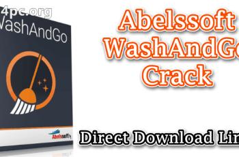 Abelssoft WashAndGo Crack