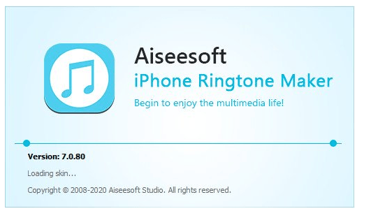 Aiseesoft iPhone Ringtone Maker Full Crack