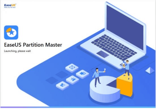 EaseUS Partition Master Crack Latest