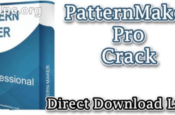 PatternMaker Pro Crack