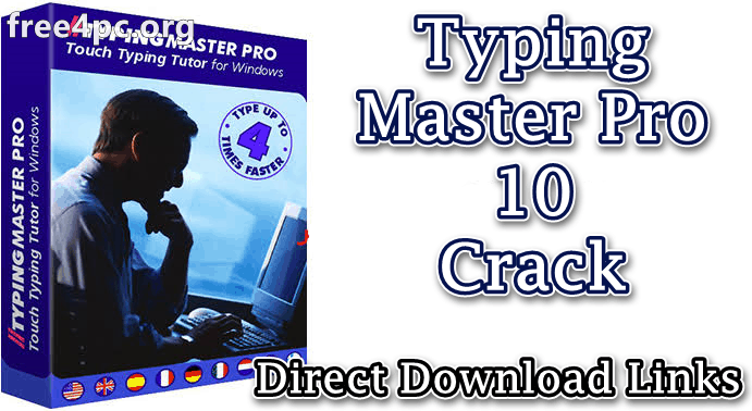 Typing Master Pro 10 Crack 2021 Free Download Latest