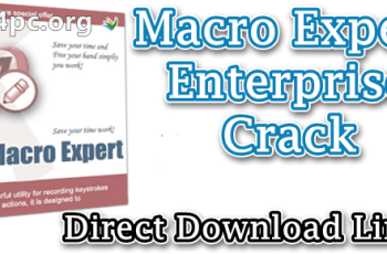 Macro Expert Enterprise Crack