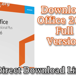 Download Office 2016 Full Version