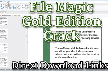 File Magic Gold Edition Crack