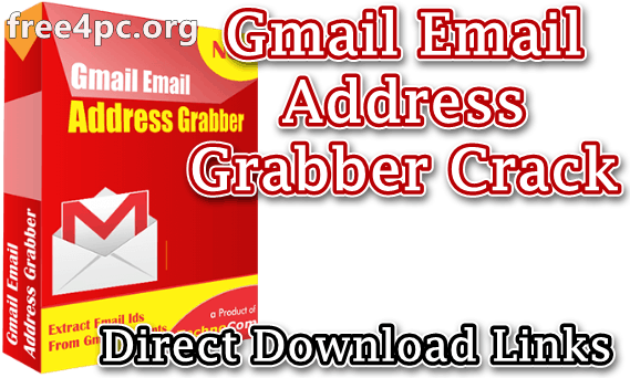 Gmail Email Address Grabber Crack