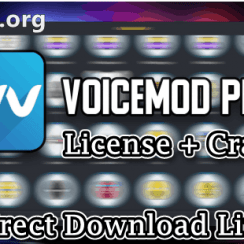Voicemod Pro License