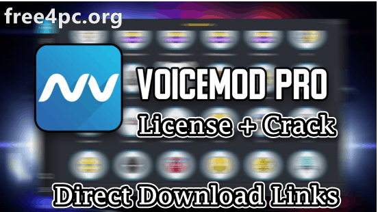 Voicemod Pro License Key
