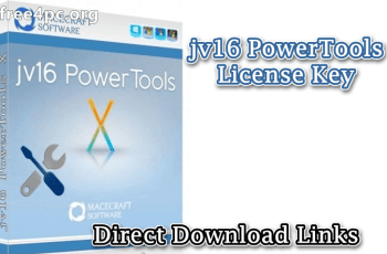 jv16 PowerTools License Key