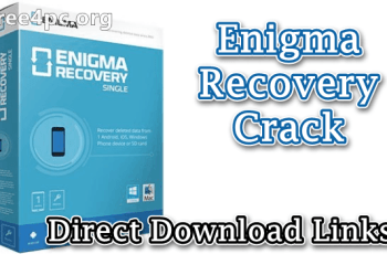Enigma Recovery Crack