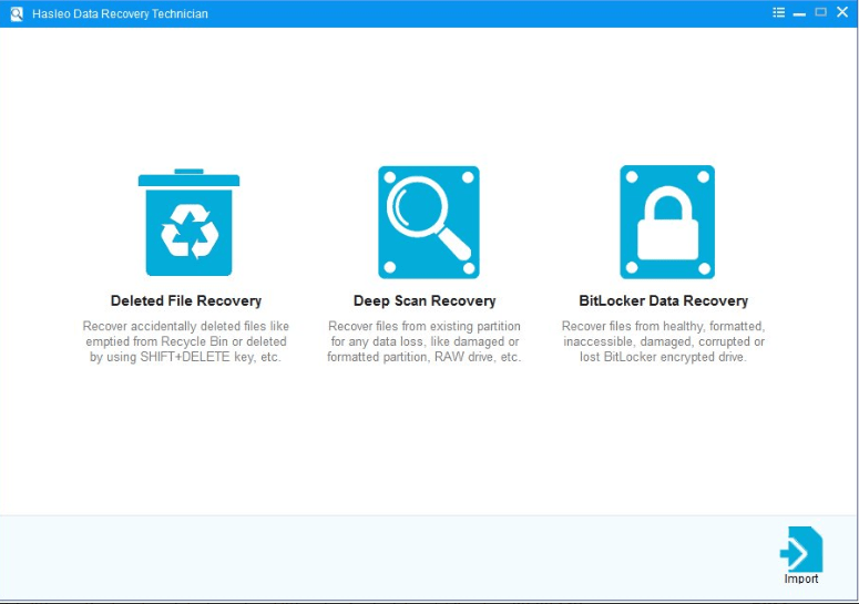 Hasleo Data Recovery License Key