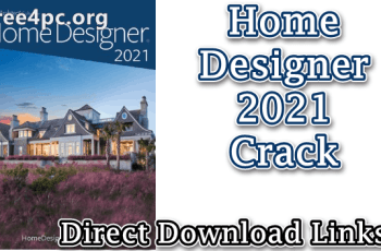 Home Designer 2021 Crack