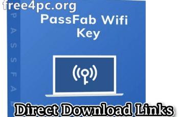PassFab Wifi Key Full Version