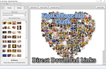 FigrCollage Pro Crack